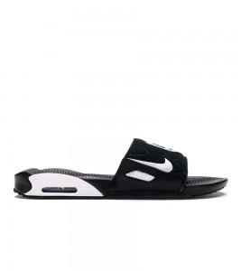 Кроссовки Nike Air Max 90 Slide Black White