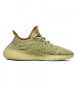Кроссовки adidas Yeezy Boost 350 V2 Marsh - Фото №2