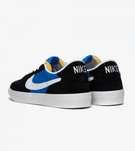 Кроссовки Nike SB Heritage Vulc - Фото №2