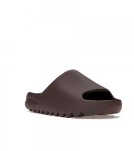 Шлепанцы adidas Yeezy Slide Soot - Фото №2