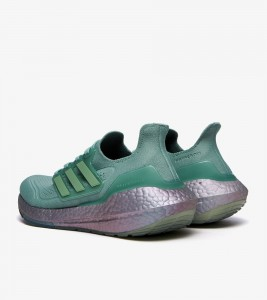 Кроссовки Adidas Women's Ultraboost 21 - Фото №2