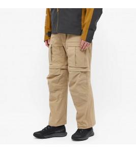 Штаны / Шорты Nike ACG Cargo Pants Beige - Фото №2
