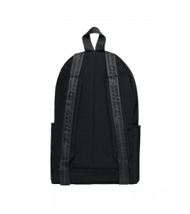 Рюкзак OFF-WHITE Quote Backpack Silver-tone - Фото №2