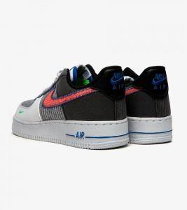 Кроссовки Nike Air Force 1 '07 - Фото №2