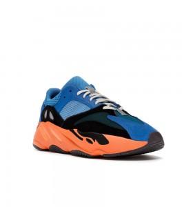 Кроссовки adidas Yeezy Boost 700 Bright Blue - ???? ?20