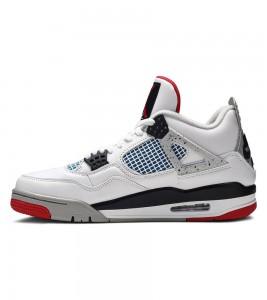 Кроссовки Air Jordan 4 Retro What The - Фото №2