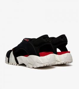 Кроссовки adidas Y-3 Y-3 Notoma Sandals - Фото №2