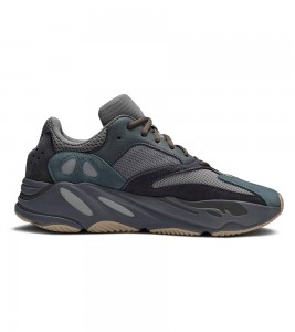 Yeezy Boost 700 Teal Blue - Фото №2