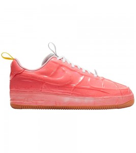 Кроссовки Nike Air Force 1 Low Experimental Racer Pink