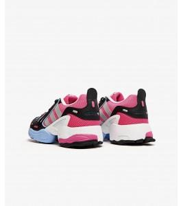 Кроссовки Adidas EQT GAZELLE Pink Blue WMNS - Фото №2