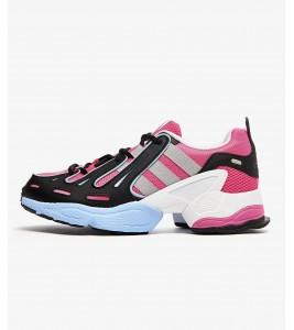Кроссовки Adidas EQT GAZELLE Pink Blue WMNS