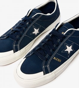 Кроссовки Converse One Star Pro - Фото №2