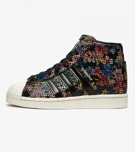 Кроссовки adidas Women's Superstar