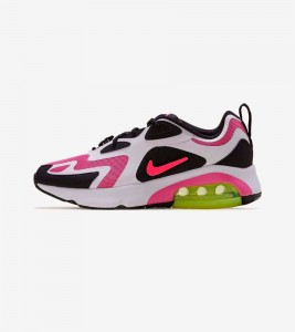 Кроссовки Nike Air Max 200 Have A Nike Day