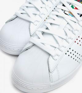 Кроссовки adidas SUPERSTAR - Фото №2