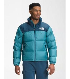 Куртка The North Face 1996 Retro Nuptse Storm Blue-Monterey Blue