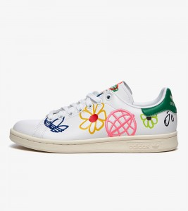 Кроссовки Adidas Women's Stan Smith
