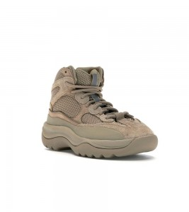 Ботинки adidas Yeezy Desert Boot Rock - ???? ?20