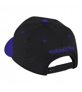 Arco Classic Red Snapback Los Angeles Lakers - Фото №2