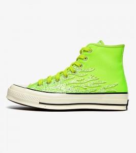 Кроссовки Converse Chuck 70 Hi Glitter SHine