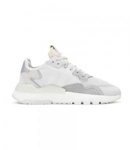 Кроссовки adidas Wmns Nite Jogger 'Grey'