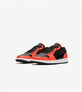 Кроссовки Air Jordan 1 Low SE  - Фото №2