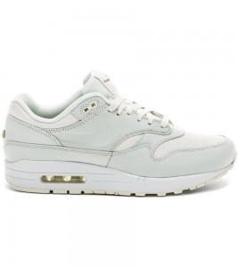 Кроссовки Nike Air Max 1 Rub Away White Khaki