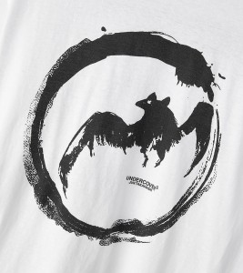 Футболка Undercover Bat - Фото №2