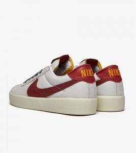 Кроссовки Nike SB Bruin React - Фото №2