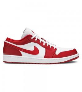 Кроссовки Air Jordan 1 Low Gym Red