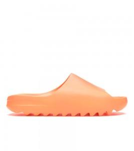 Шлепки adidas Yeezy Slide Enflame Orange