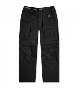Штаны / Шорты Nike ACG Cargo Pants Black
