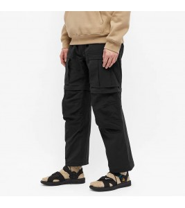 Штаны / Шорты Nike ACG Cargo Pants Black - Фото №2