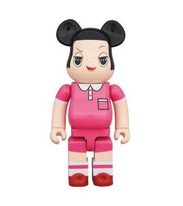 Bearbrick Chico-chan 400%
