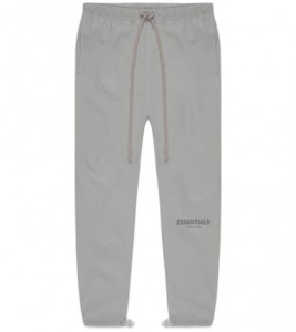 Штаны Fear of God ESSENTIALS Track Pants Reflective