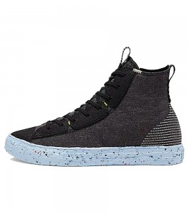 Кроссовки Converse Chuck Taylor All-Star Crater Black