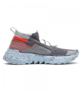 Кроссовки Nike Space Hippie 02 This Is Trash - Фото №2