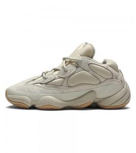 Кроссовки adidas Yeezy 500 Stone