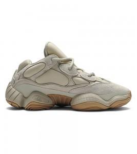 Кроссовки adidas Yeezy 500 Stone - ???? ?20