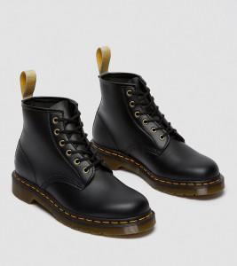 Ботинки Dr. Martens VEGAN 101 FELIX ANKLE BOOTS - Фото №2