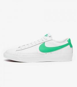 Кроссовки Nike Blazer Low Leather
