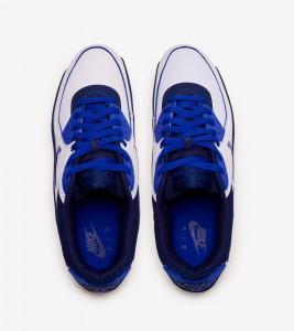 Кроссовки Nike Air Max 90 Premium Home & Away - Фото №2