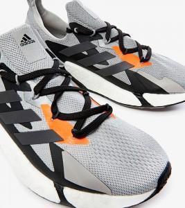 Кроссовки adidas X9000L4 - Фото №2