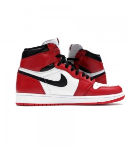 Кроссовки Air Jordan 1 Retro High Homage To Home - Фото №2