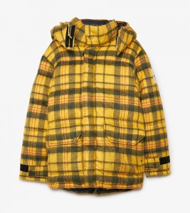 Куртка THE NORTH FACE Brown Label Down