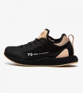 Кроссовки adidas Y-3 Runner 4D