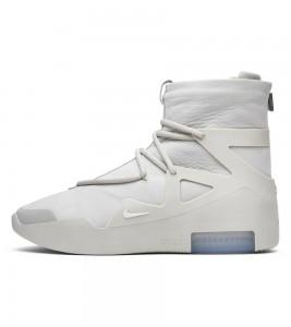Кроссовки Nike Air Fear Of God 1 'Light Bone Sail'