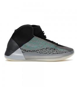 Кроссовки adidas Yeezy QNTM Teal Blue
