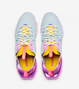 Кроссовки Nike React Vision - Фото №2