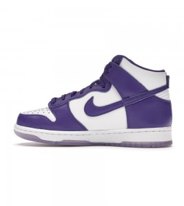 Кроссовки Nike Dunk High SP Varsity Purple WMNS #20